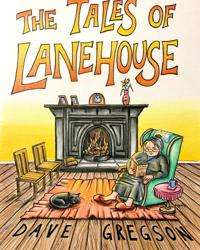 The Tales of Lanehouse